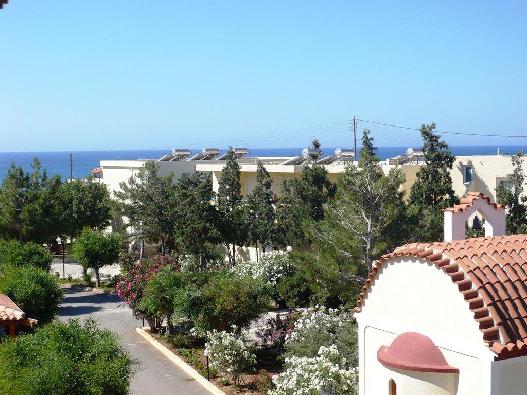 Blue Sea & Sky Hotel