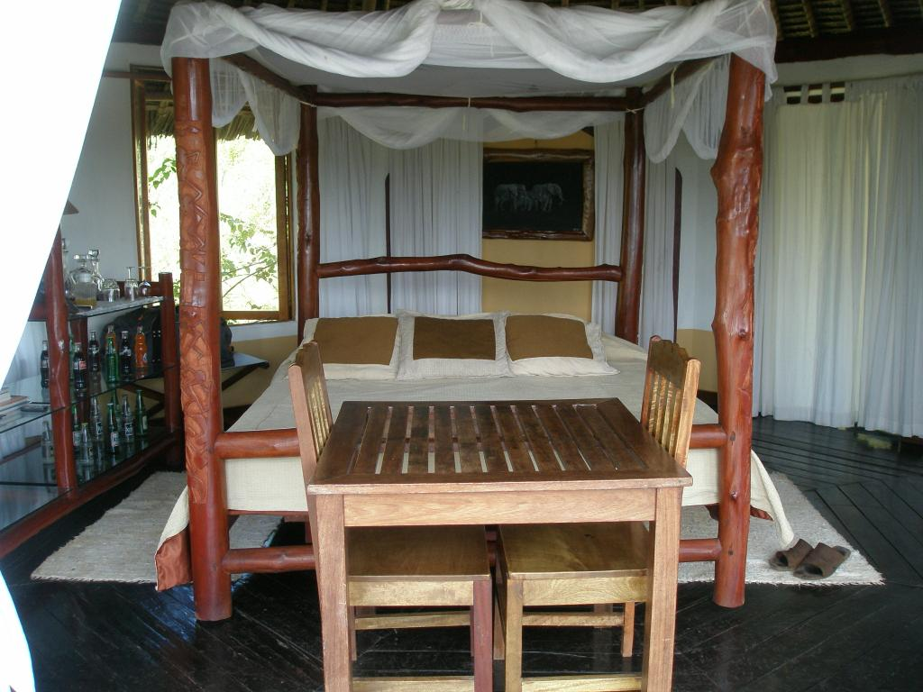 Ndovu Bonde Tree House