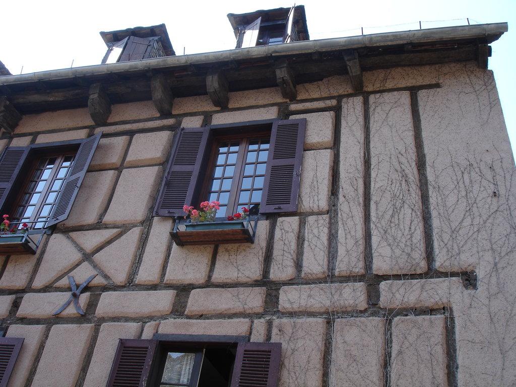 Hotel Sainte Foy