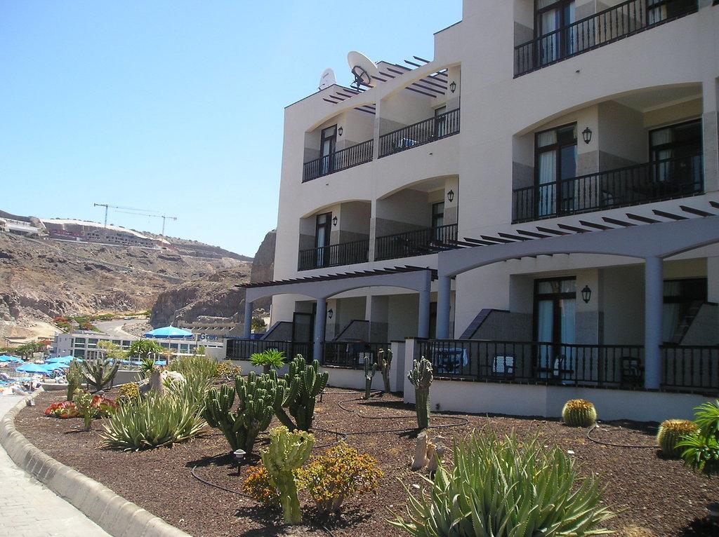Aparthotel Mirador del Atlantico