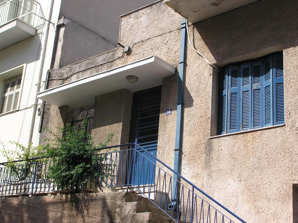 Franceska's Home