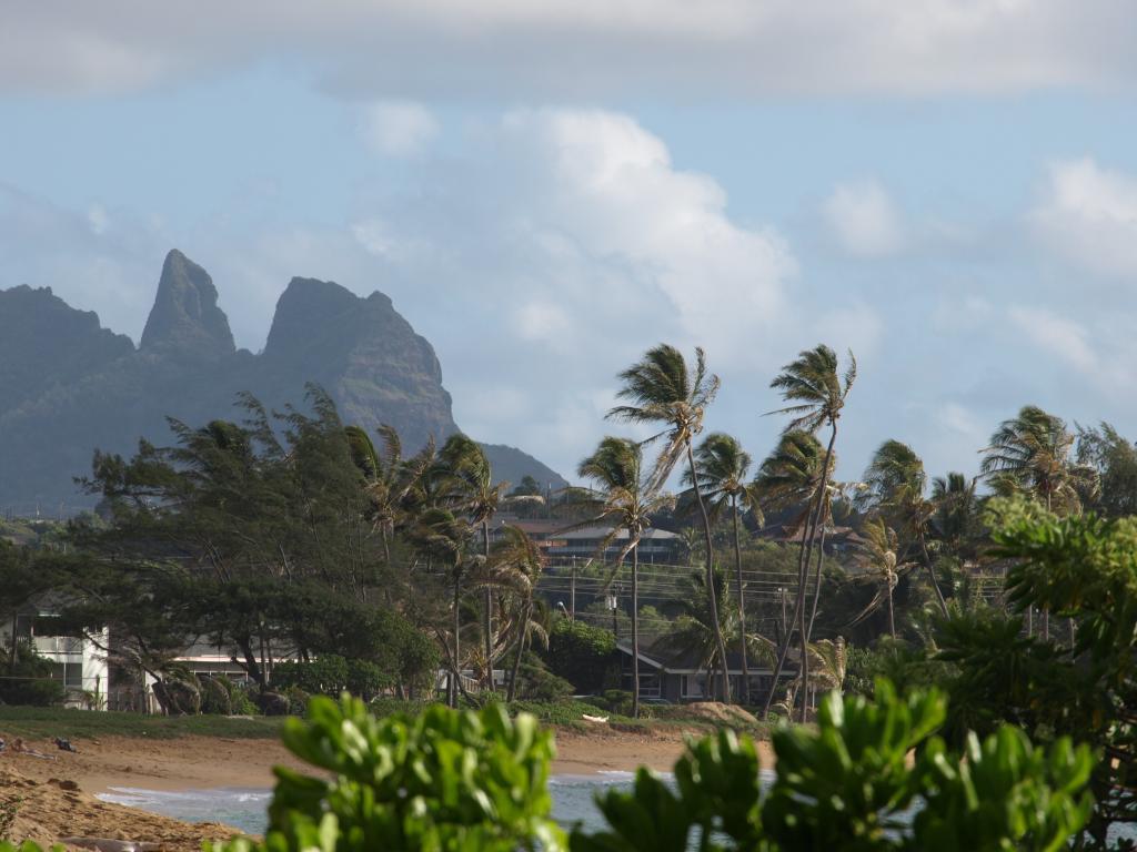 Moana Kai Beach Houses