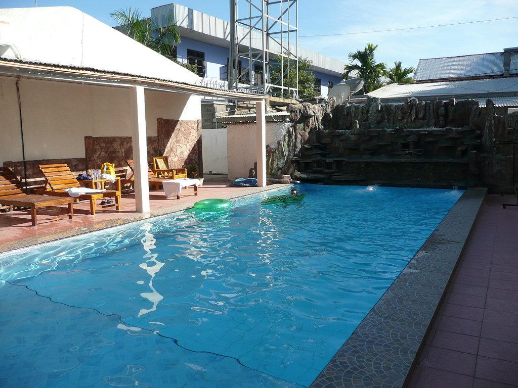 Dili Beach Hotel