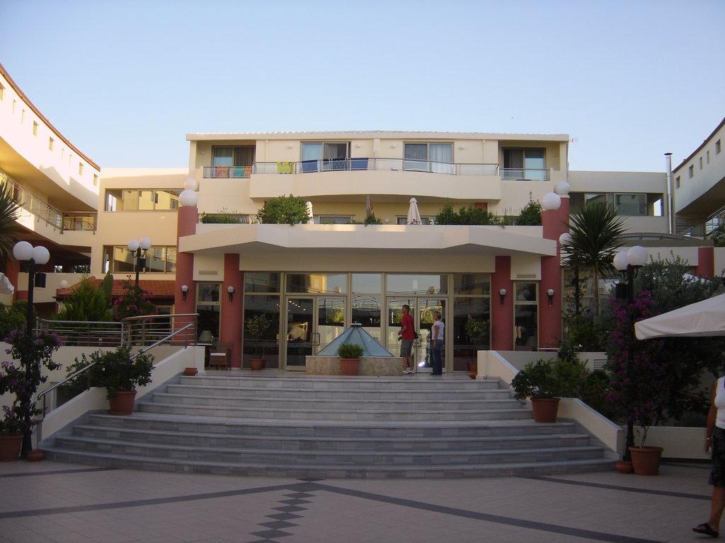 ハイドラミス パレス ビーチ リゾート