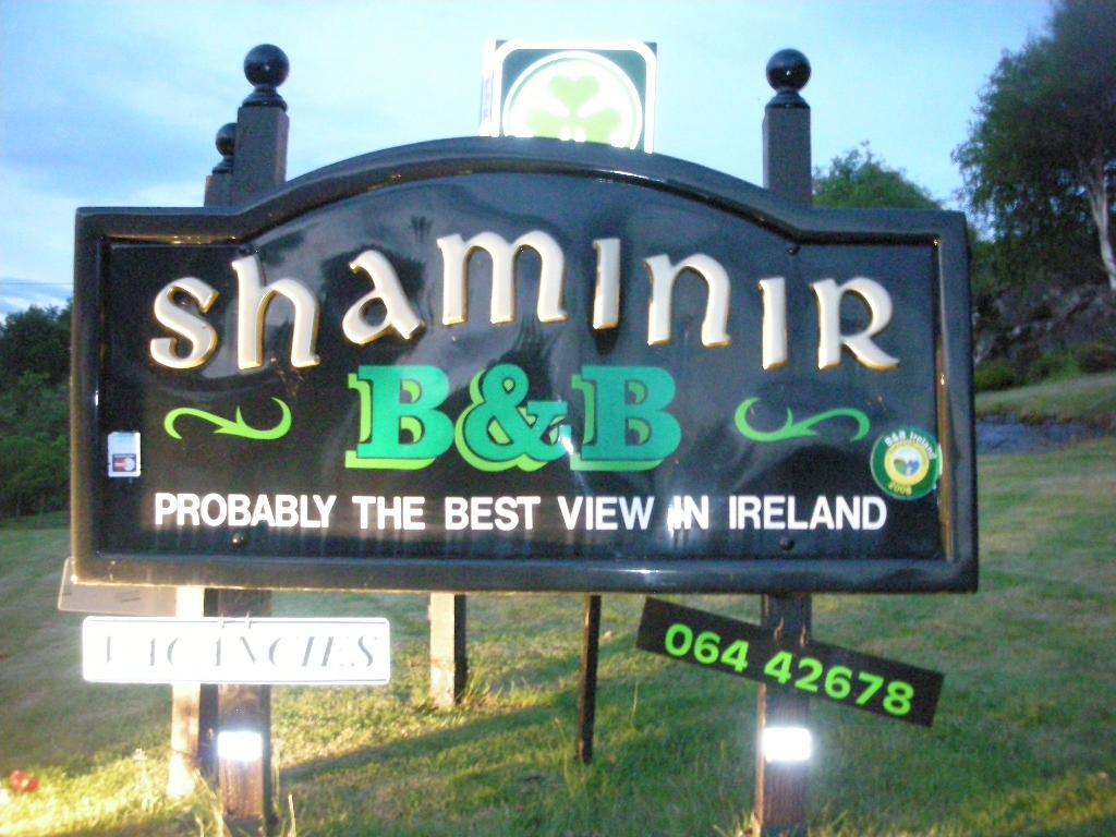 Shaminir B&B