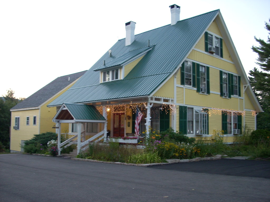 Wildflowers Inn