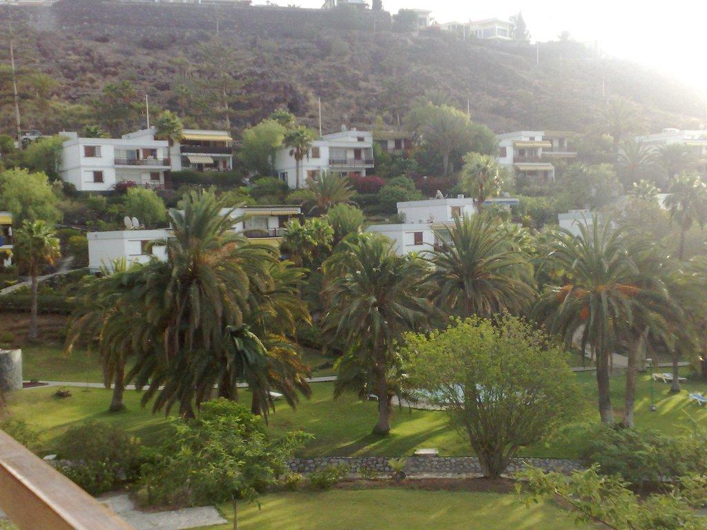 Hotel Rocas Rojas