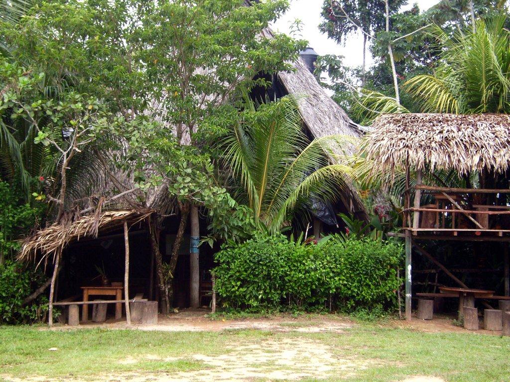 EcoAldea Maya