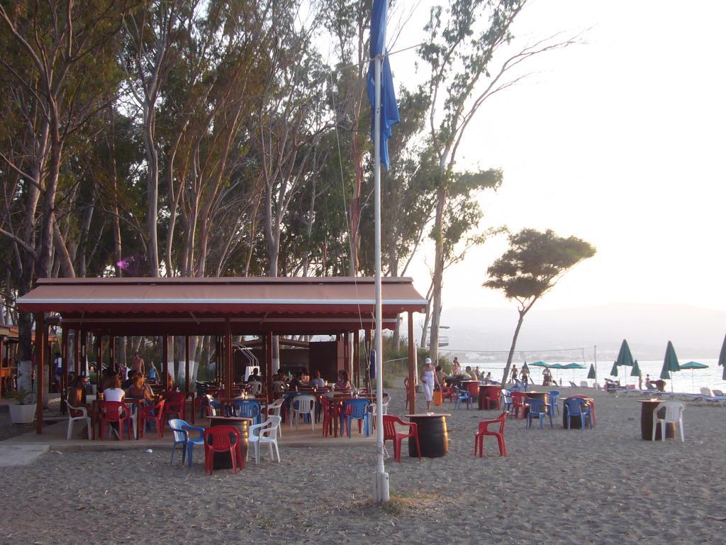 Polis Camping Site