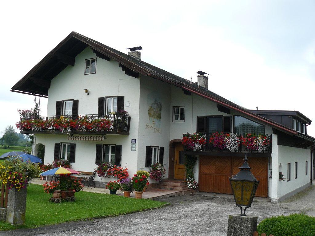 Haus Reichl Reiterweg B&B