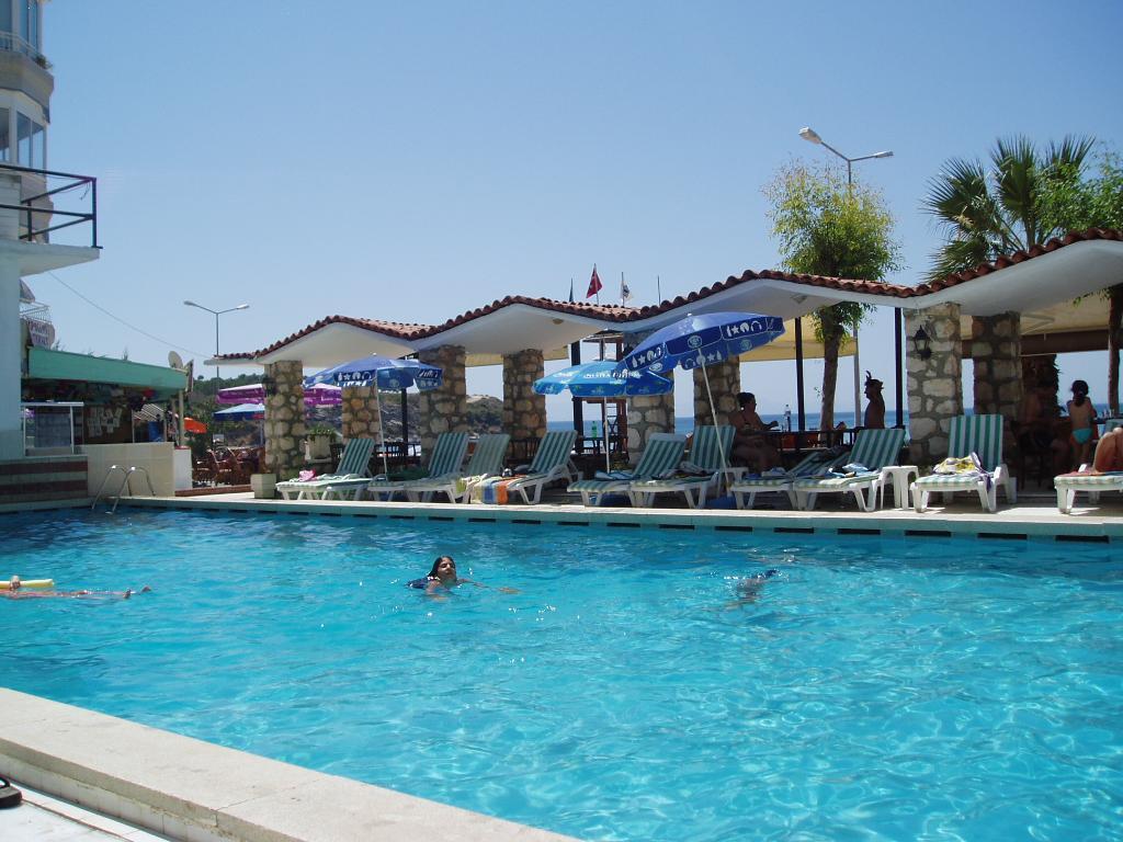 Hotel Altunakar II Calipso
