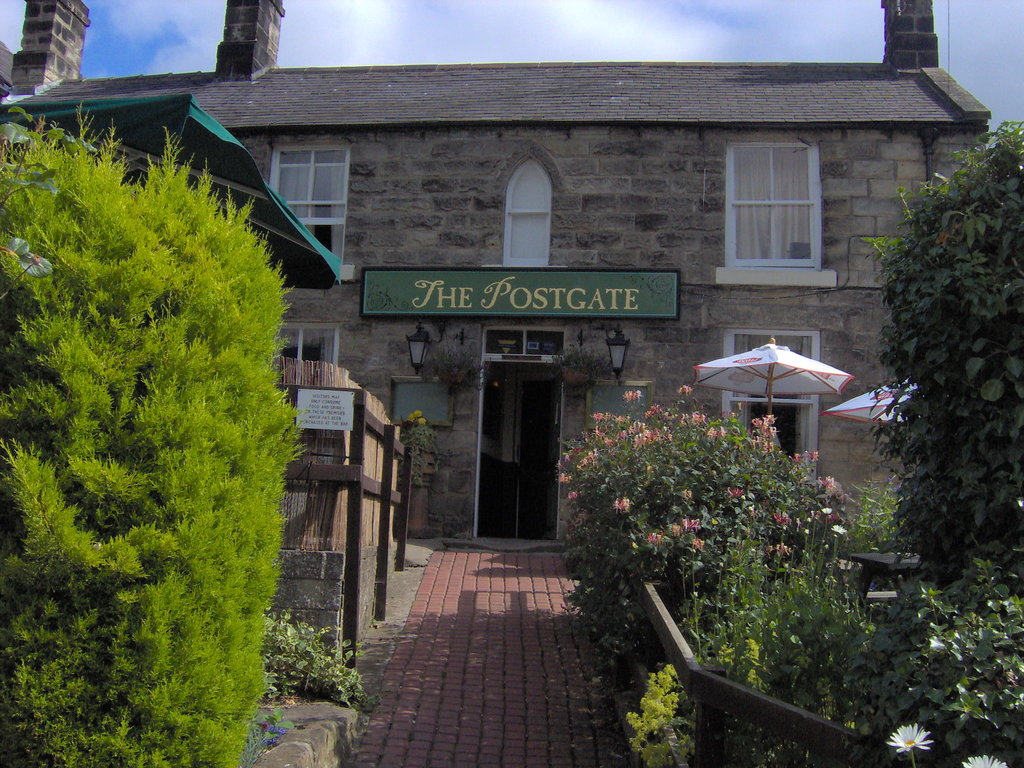 ‪The Postgate Inn‬