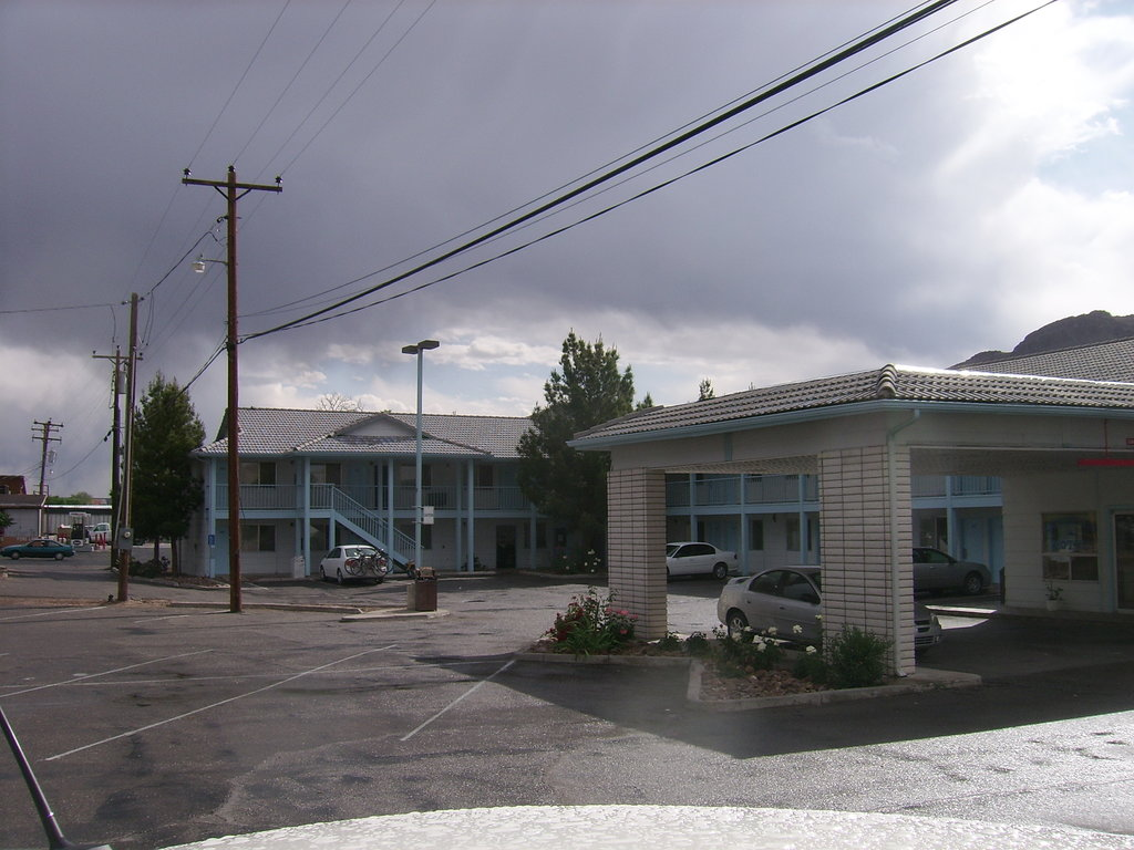 ‪Exchange Club Motel‬