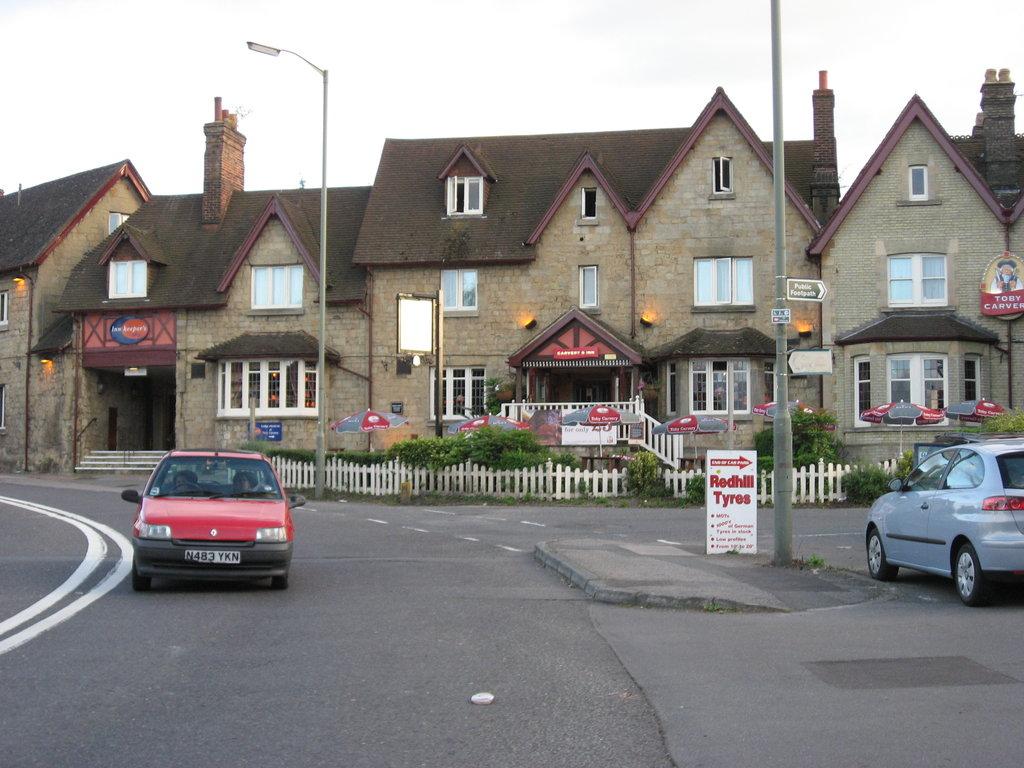 Innkeeper's Lodge Redhill / Gatwick