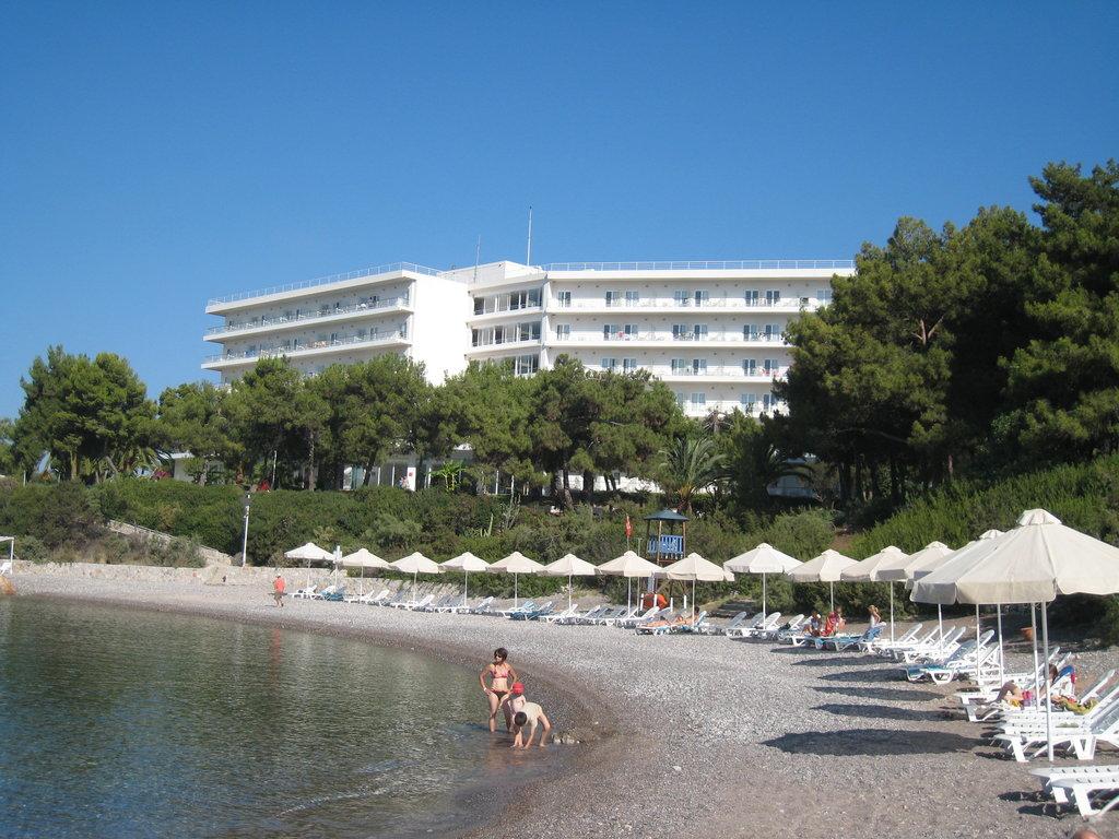 Hotel Lena Mary