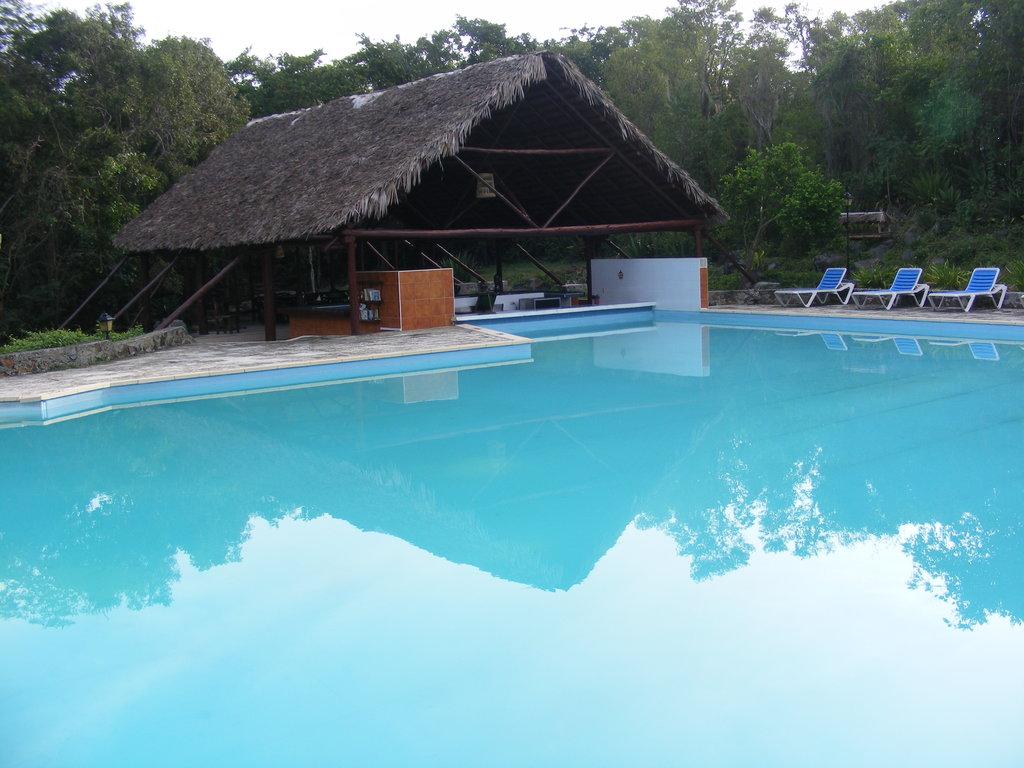 Hotel Villa El Yarey