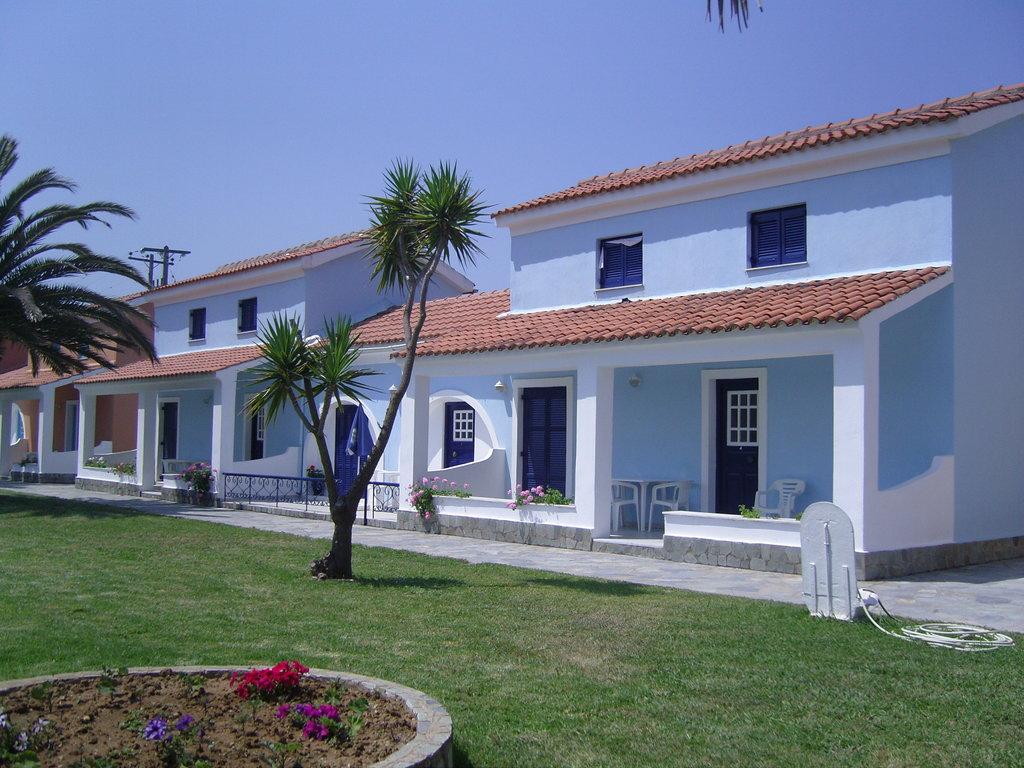 Amorossa Village