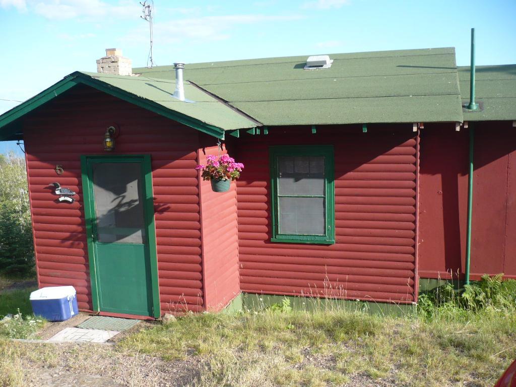 Timberlund's Resort
