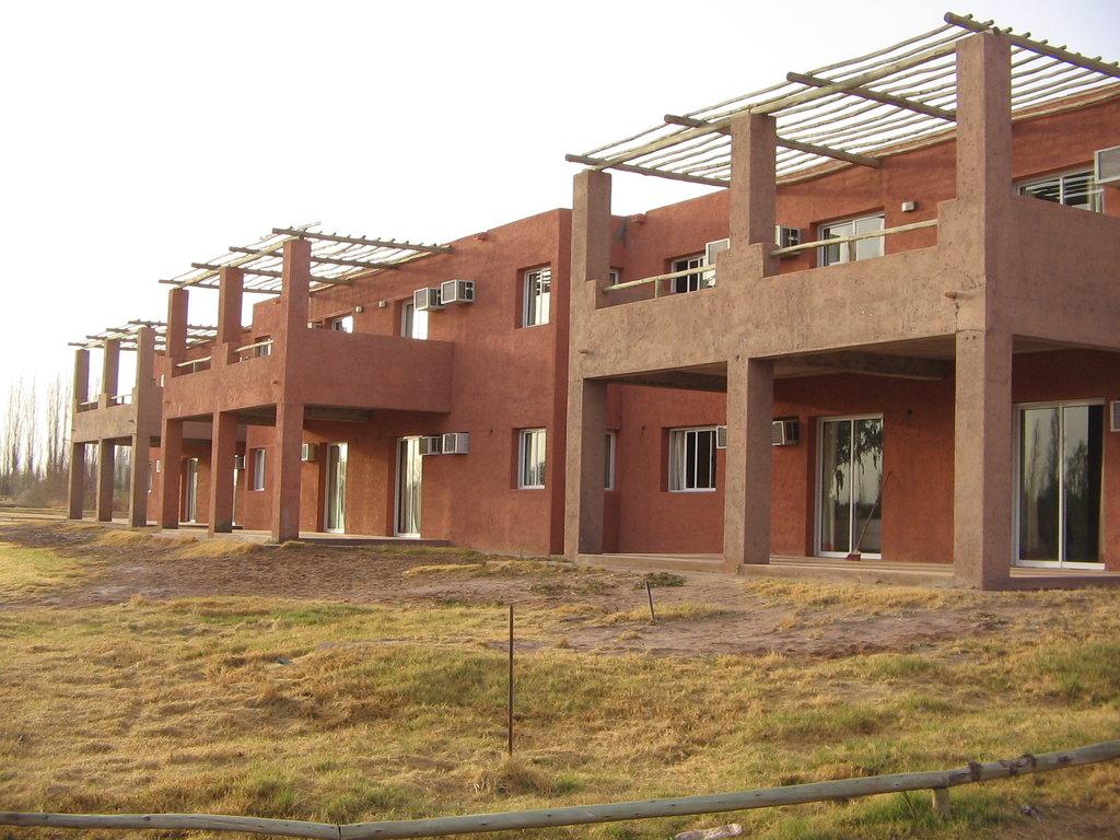 Hotel Pircas Negras