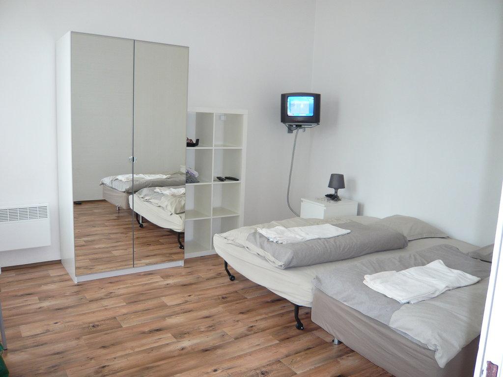 Residence Krizikova 28