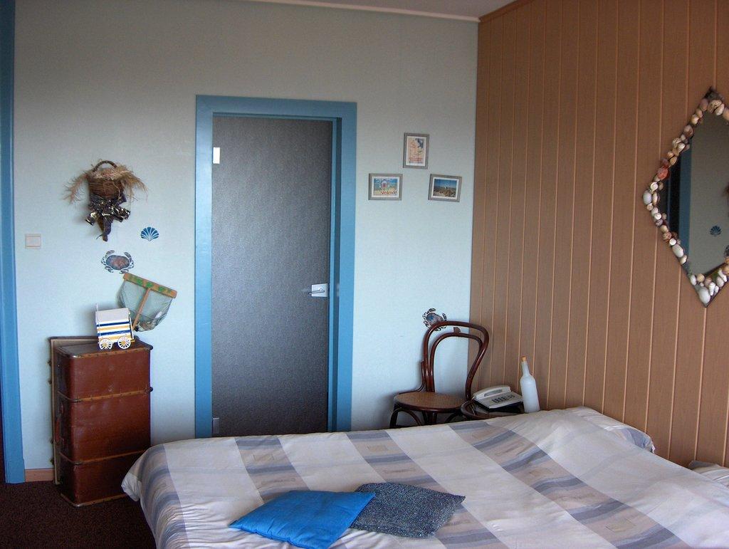 Hotel St-Laureins