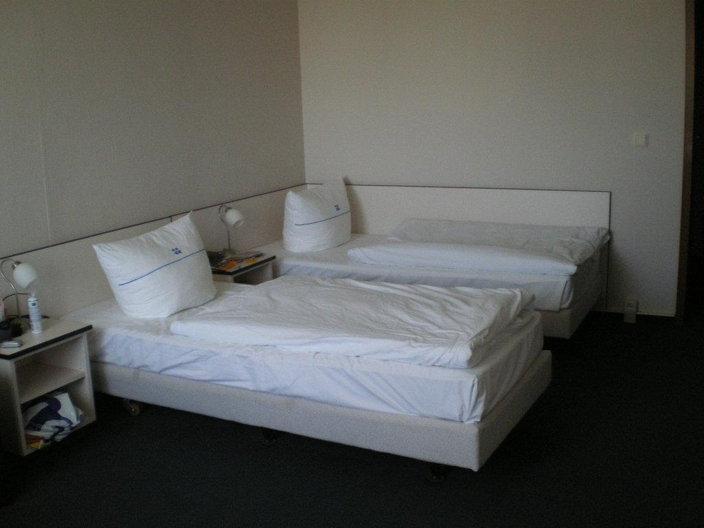 โรงแรมดีตริชบอนโฮเฟอร์เฮาส์
