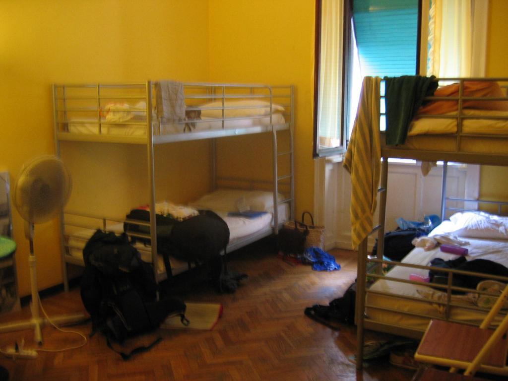 Hostel Amirai