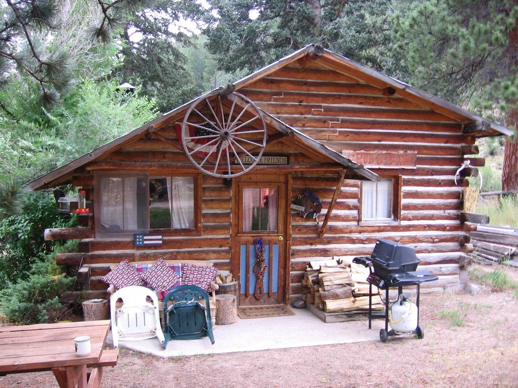 Sagewood Cabins