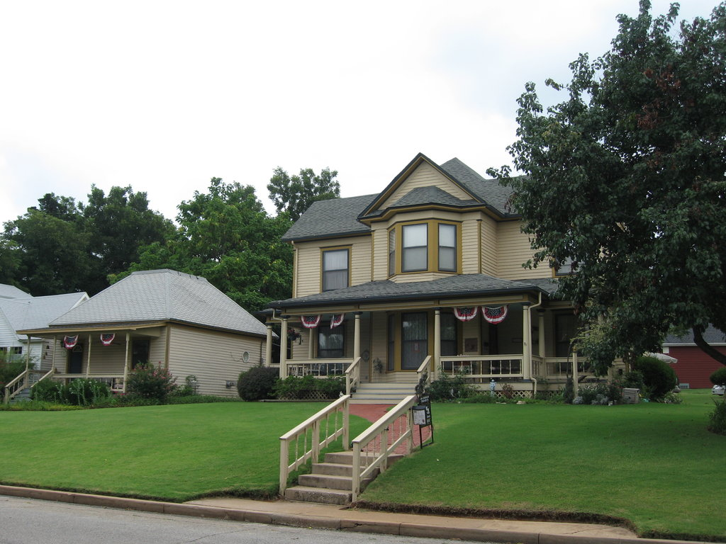 The Seely House Bed and Breakfast