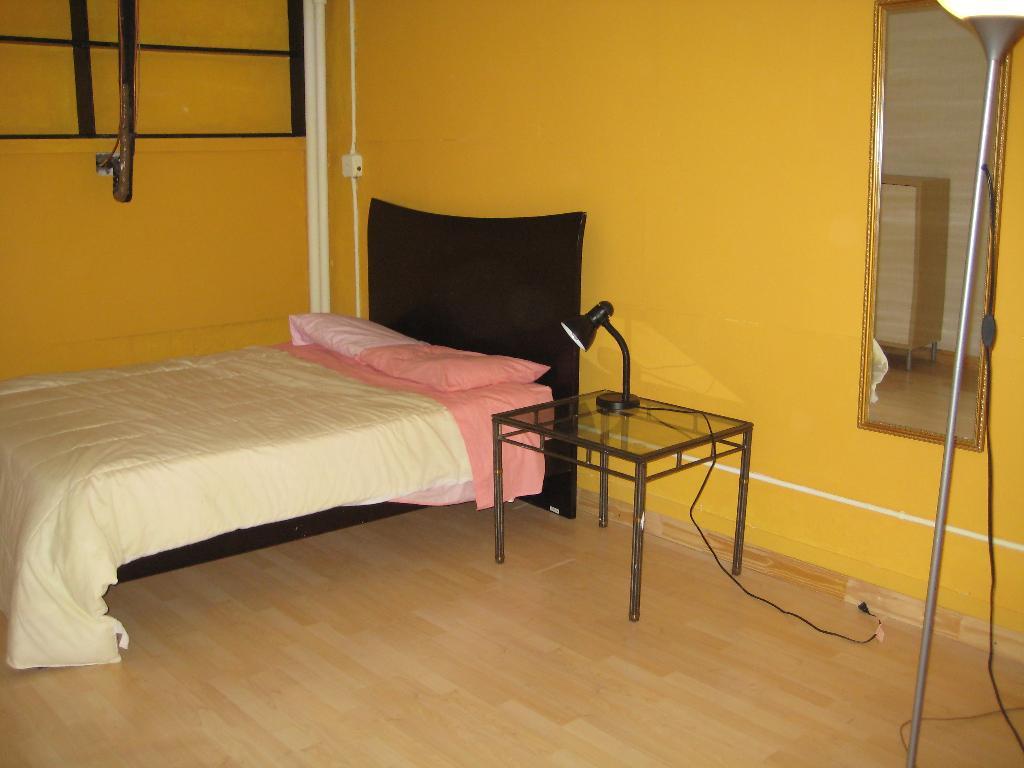 Chelsea Center Hostel