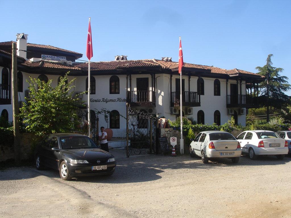 Zara Konak Hotel