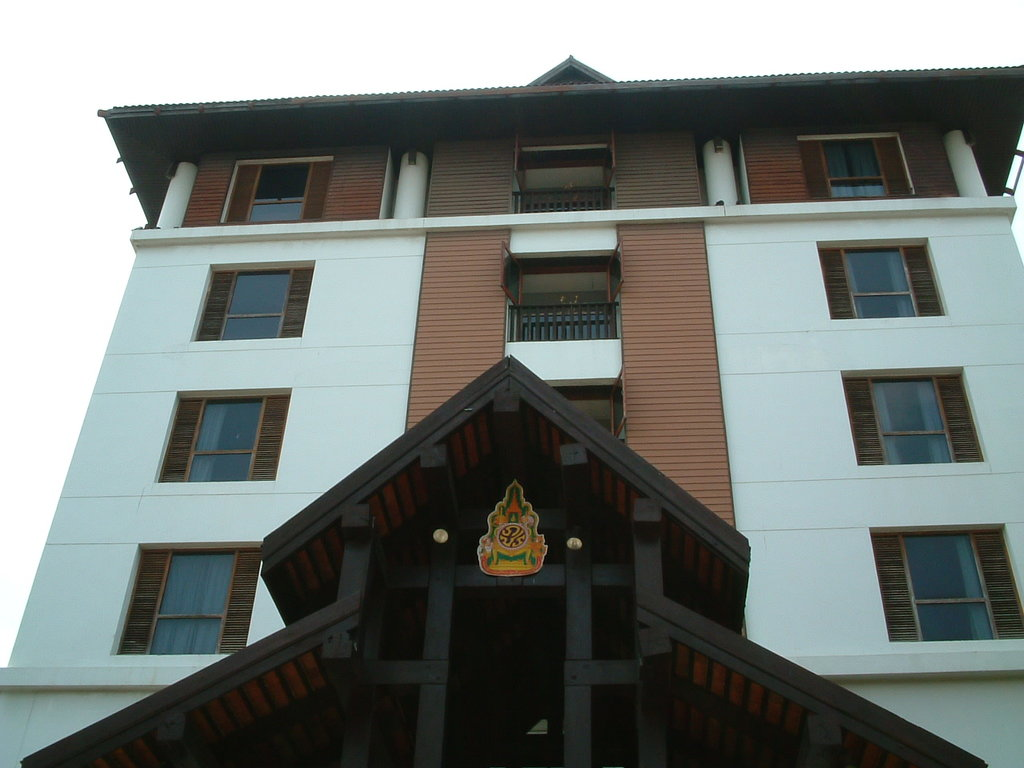 维恩拉科尔酒店