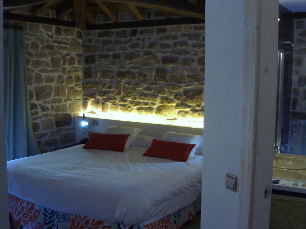 Hotel Spa La Herreria