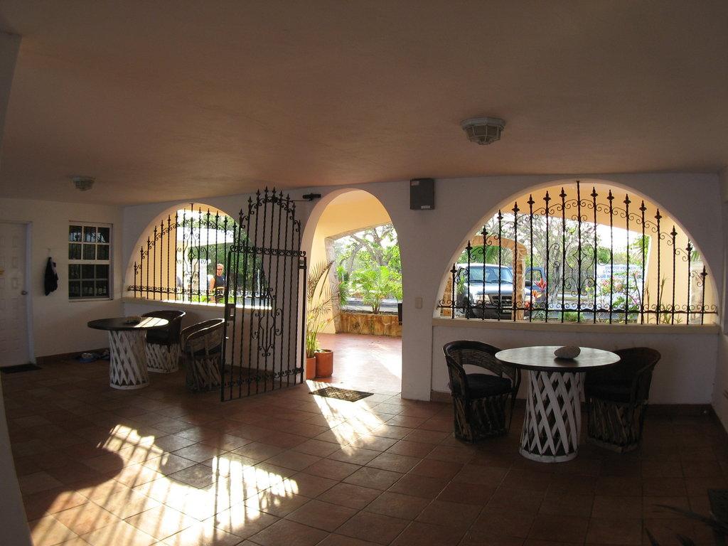 Villa Aldora