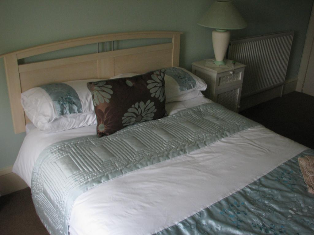 Chalmers Bed & Breakfast Ayr