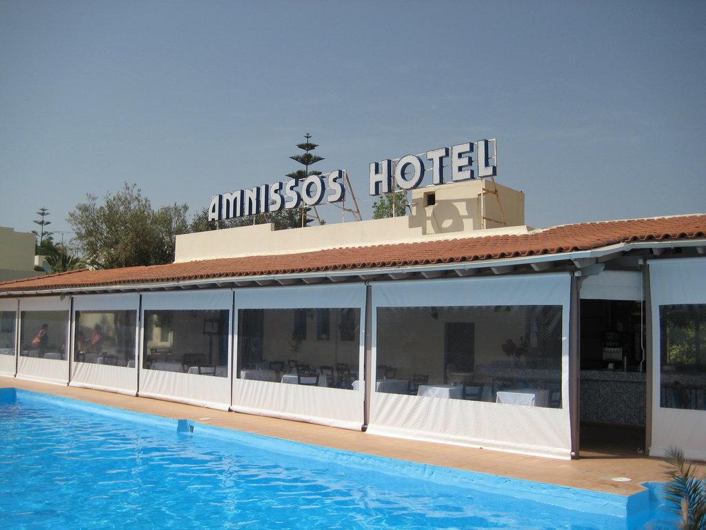 Hotel Amnissos