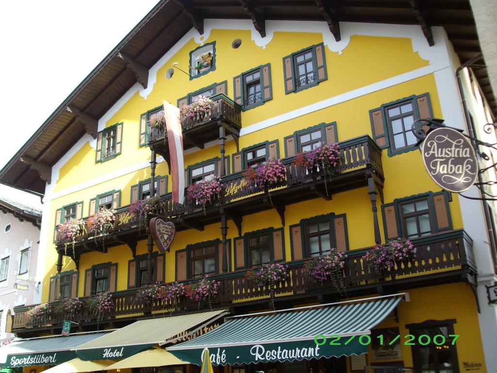 Familiyhotel Bad Neunbrunnen am Waldsee