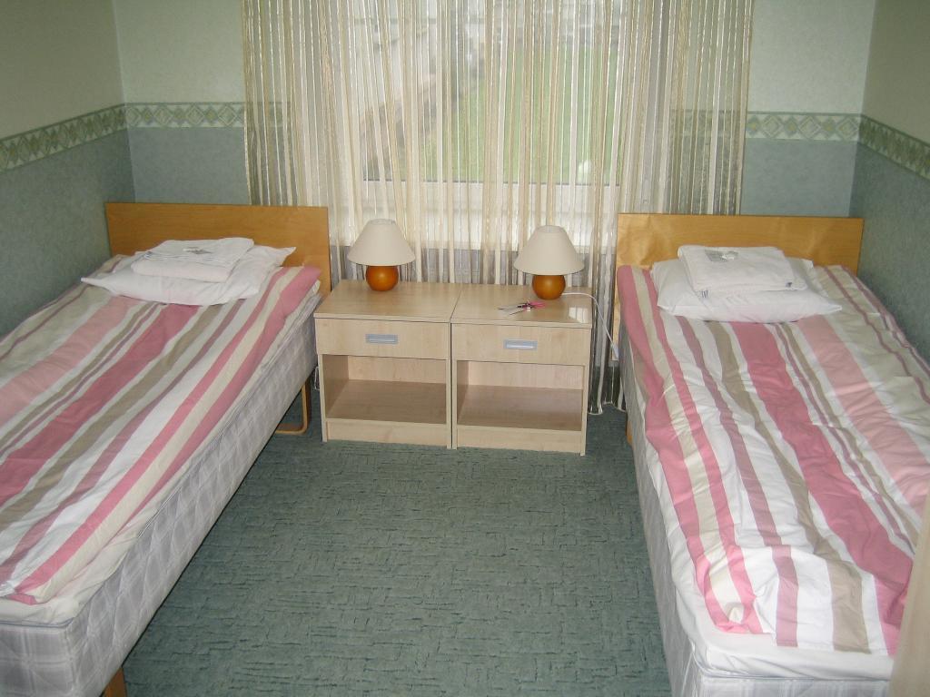 Hostel Pepleri
