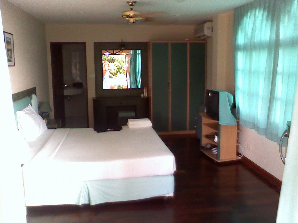 Andaman Villa Resort