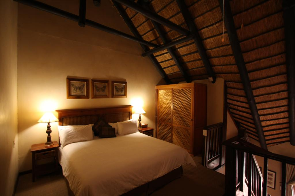 Chimp Eden Boutique Hotel