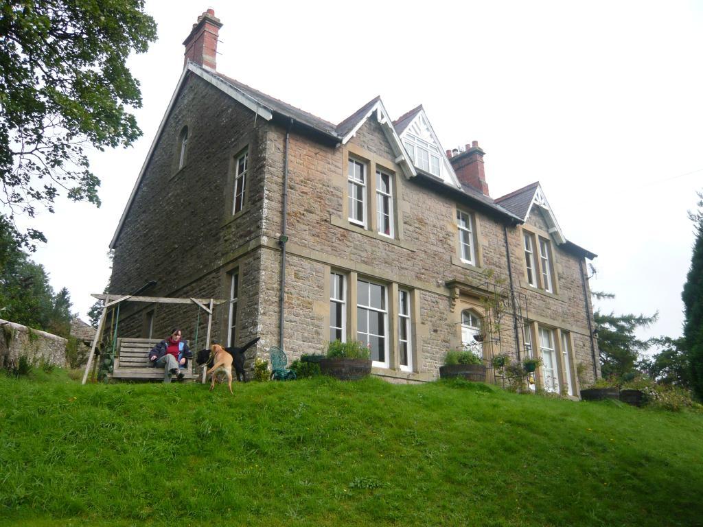 Tantallon House