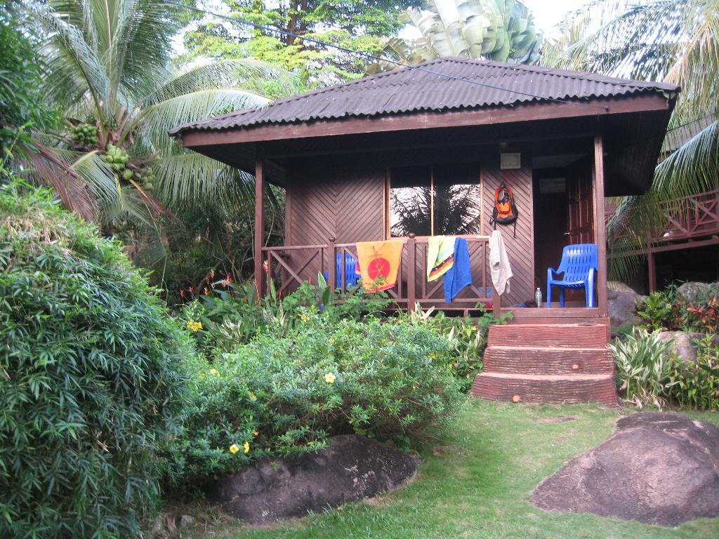 Nazri's Place