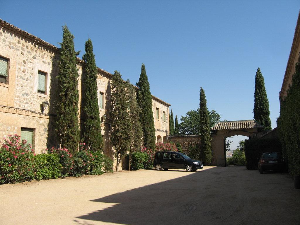 Hotel La Almazara