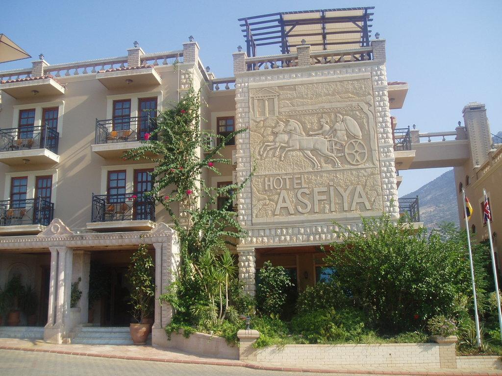 Asfiya Hotel