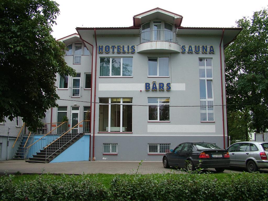 Hotel X-dream