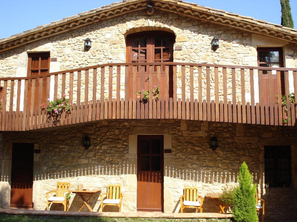 Hotel La Sala de Camos