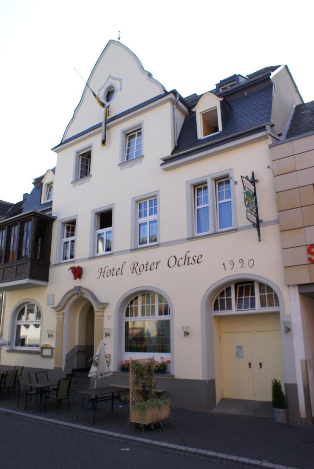 Hotel Roter Ochse