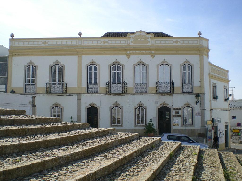 Casa de Estoi