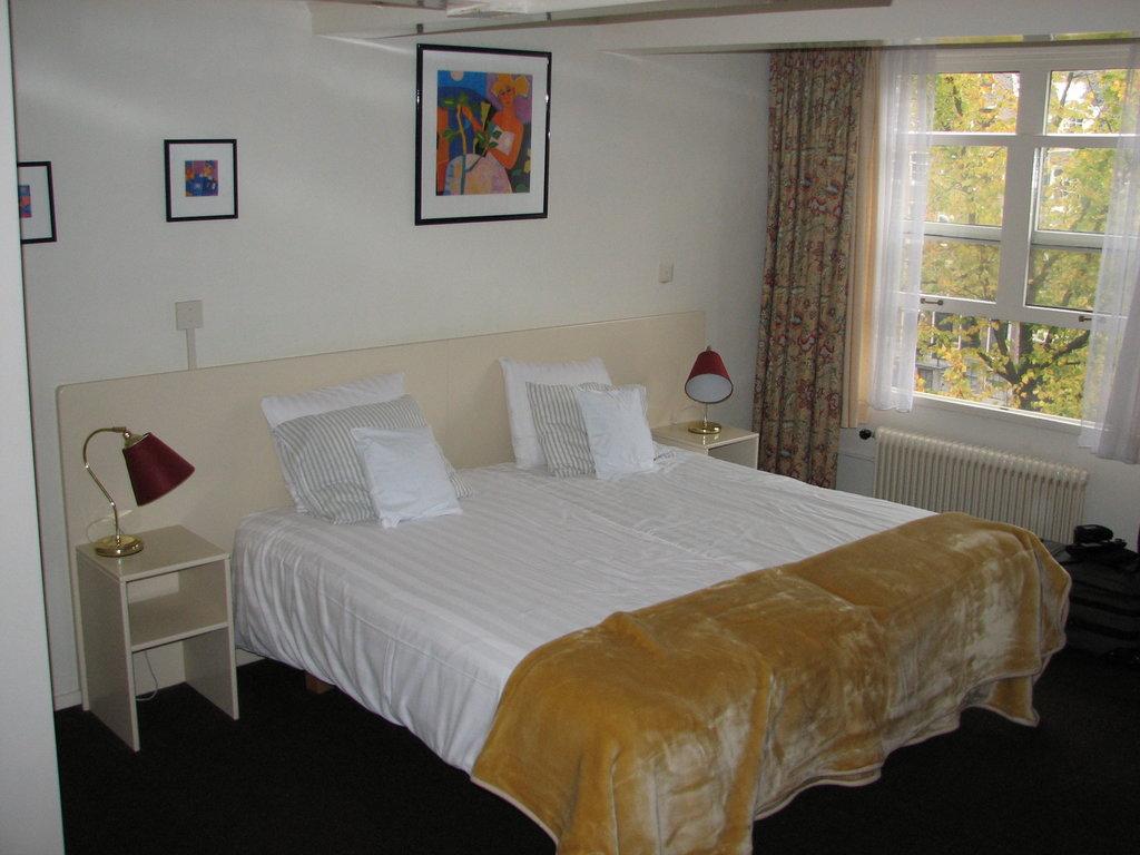 凱澤舍夫酒店