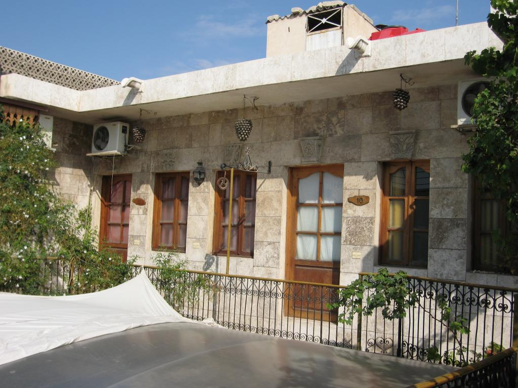 Dar Halabia Hotel